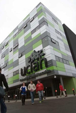 UCLAN-University