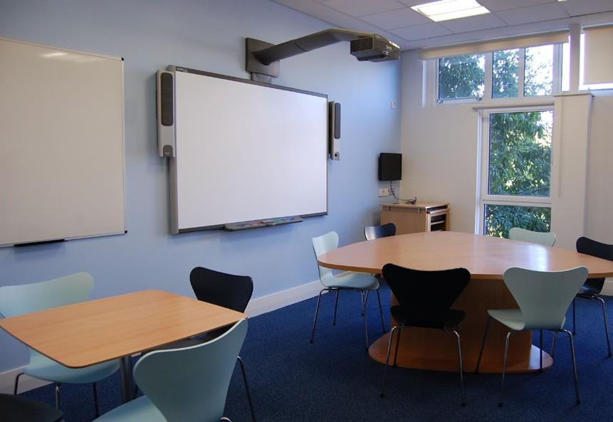 Edinburgh Artificial Intelligence Msc Student Room