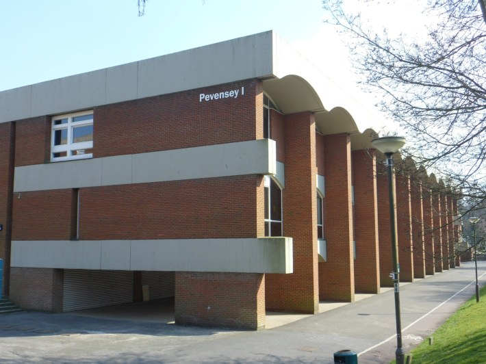 Pevensey_Building_I,_University_of_Sussex_(April_2013)