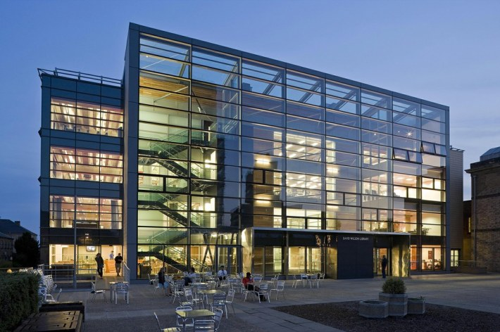 The-University-of-Leicester