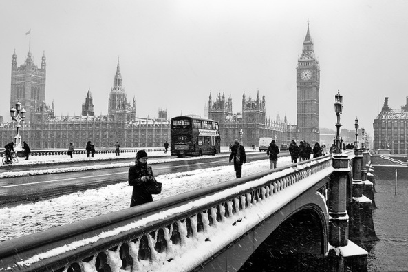 London-Winter-Wallpaper