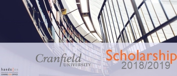 Cranfield2018