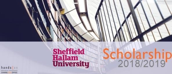 SheffieldHallam2018